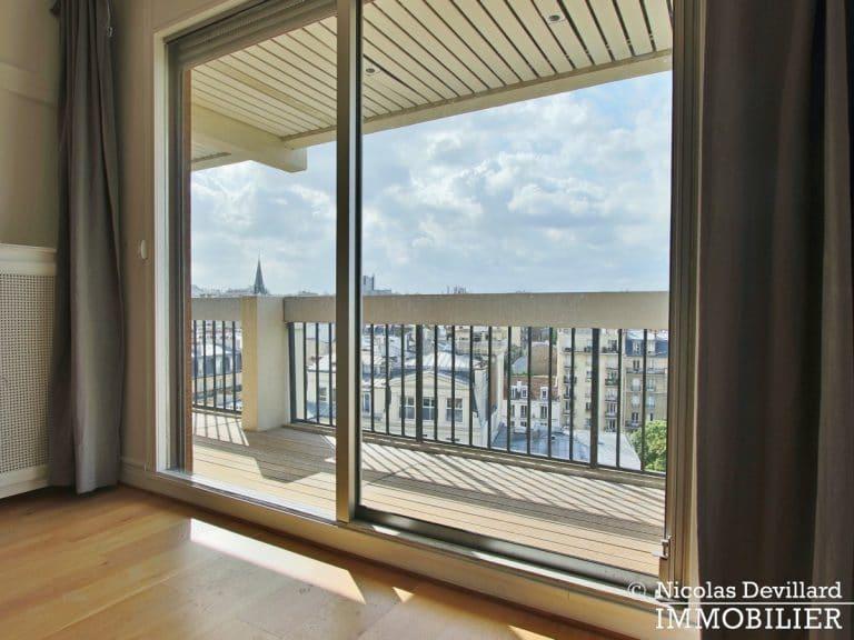 ConventionMairie – Belle vue sans vis-à-vis, large balcon et grand calme – 75015 Paris (23)