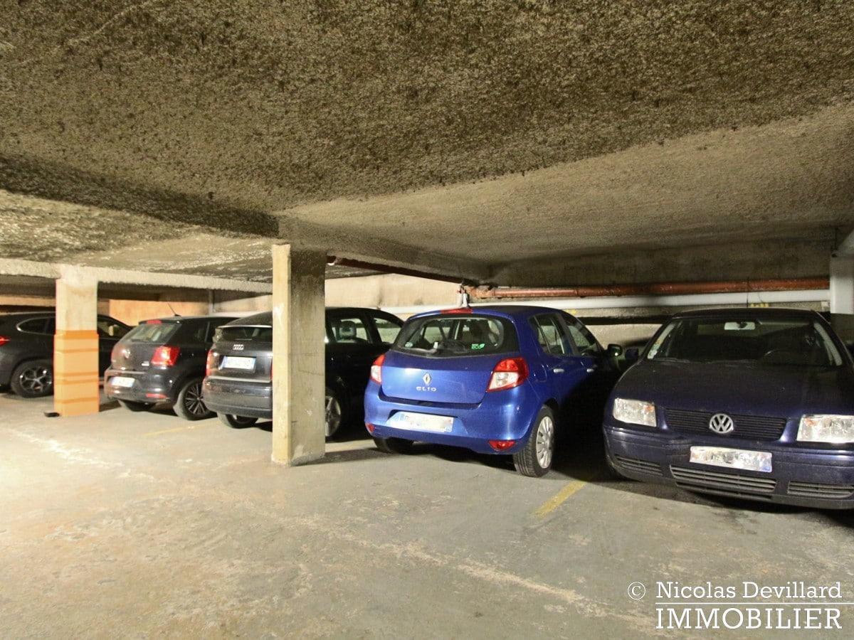 ConventionMairie – Belle vue sans vis à vis, large balcon et grand calme – 75015 Paris (24)