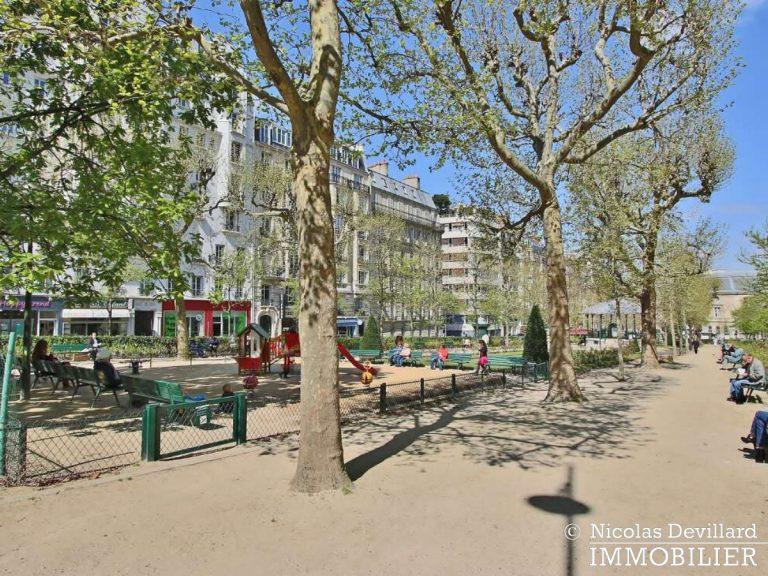 ConventionMairie – Belle vue sans vis-à-vis, large balcon et grand calme – 75015 Paris (27)