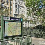 ConventionMairie – Belle vue sans vis à vis, large balcon et grand calme – 75015 Paris (28)