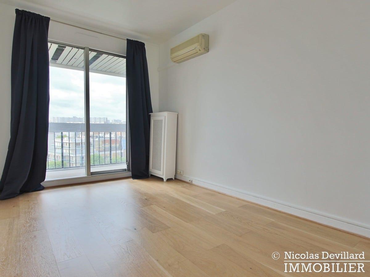 ConventionMairie – Belle vue sans vis à vis, large balcon et grand calme – 75015 Paris (7)