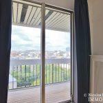 ConventionMairie – Belle vue sans vis à vis, large balcon et grand calme – 75015 Paris (8)
