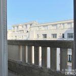 Glacière Etage élevé avec balcon au calme d'une voie privée 75013 Paris (3)