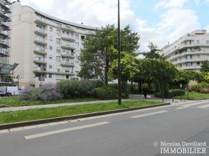 Parc des GlacièresMarcel Sembat – Familial, vue dégagée, balcon et parking – 92100 Boulogne (1)
