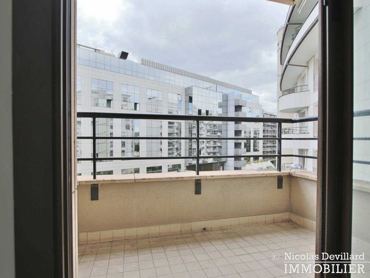 Parc des GlacièresMarcel Sembat – Familial, vue dégagée, balcon et parking – 92100 Boulogne (12)
