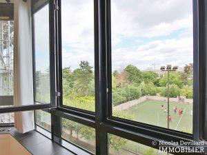 Parc des GlacièresMarcel Sembat – Familial, vue dégagée, balcon et parking – 92100 Boulogne (26)