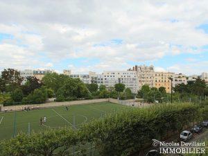 Parc des GlacièresMarcel Sembat – Familial, vue dégagée, balcon et parking – 92100 Boulogne (28)