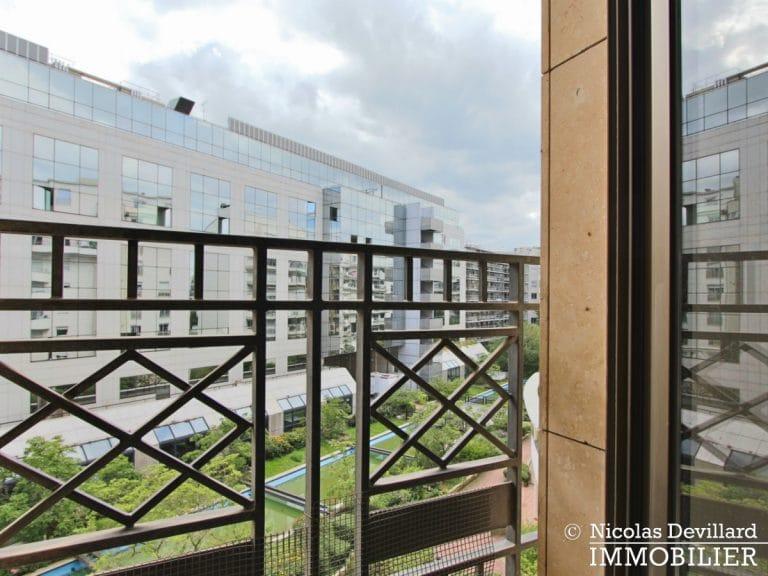 Parc des GlacièresMarcel Sembat – Familial, vue dégagée, balcon et parking – 92100 Boulogne (4)