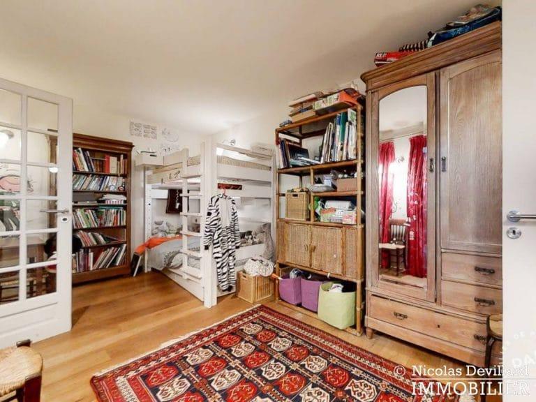 Place de ClichyBatignolles – Charme et patio sur une jolie cour – 75018 Paris (1)