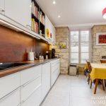 Place de ClichyBatignolles – Charme et patio sur une jolie cour – 75018 Paris (7)