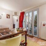 Place de ClichyBatignolles – Charme et patio sur une jolie cour – 75018 Paris (8)