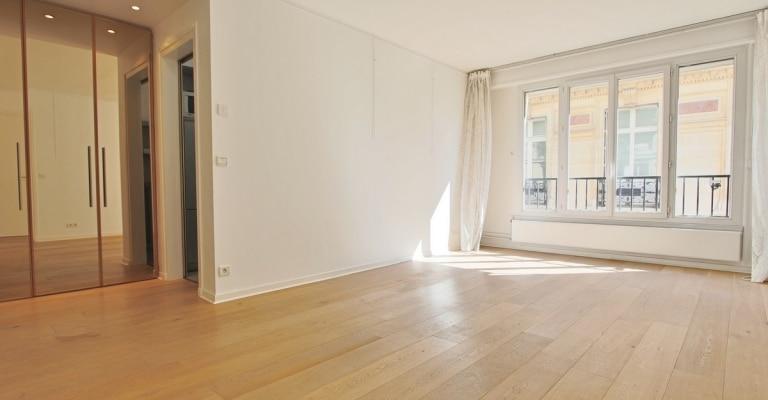 Avenue FochPorte Maillot – Luxueux et fonctionnel – 75116 Paris 30 (3)