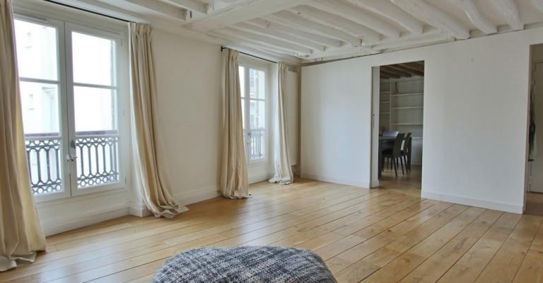 Bonne NouvelleHauteville – Plan parfait, charme et lumière – 75010 Paris (5)