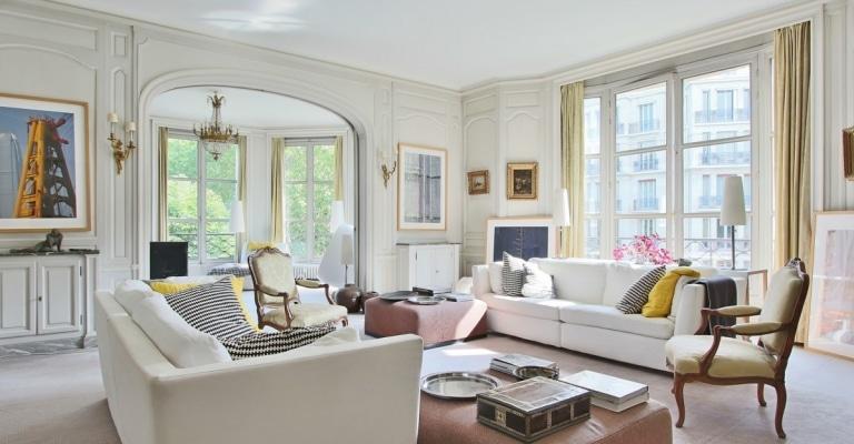 BosquetAlma – Vaste appartement de réception et familial avec vue - 75007 Paris (1)