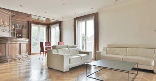 BoulogneRoland Garros – Fenêtres sur jardins au dernier étage – 92100 Boulogne (40)