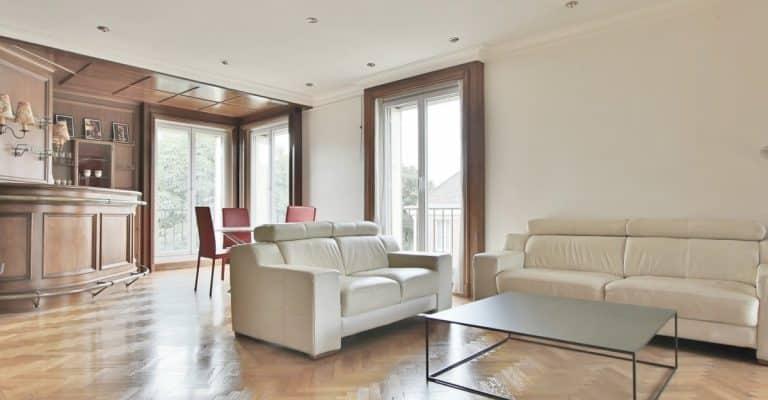 BoulogneRoland-Garros – Fenêtres sur jardins au dernier étage – 92100 Boulogne (40)