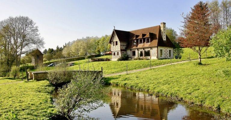 CalvadosPays-d'Auge-–-Rare-propriété-équestre-de-14-ha-–-14100-Sud-de-Lisieux-23