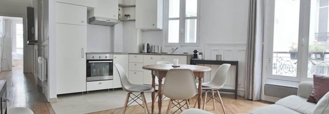 CourcellesWagram – Rénové, calme et modulable – 75017 Paris (49)