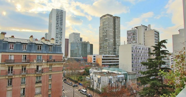 Dupleix – Rénové, étage élevé et balcon – 75015 Paris (38)