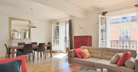 EtoileIéna – Classique et moderne 75116 Paris (29)