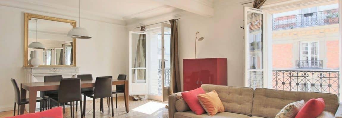 EtoileIéna – Classique et moderne - 75116 Paris (29)