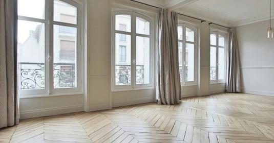 FaisanderieLongchamp – Classique parisien rénové et très lumineux – 75116 Paris (30)