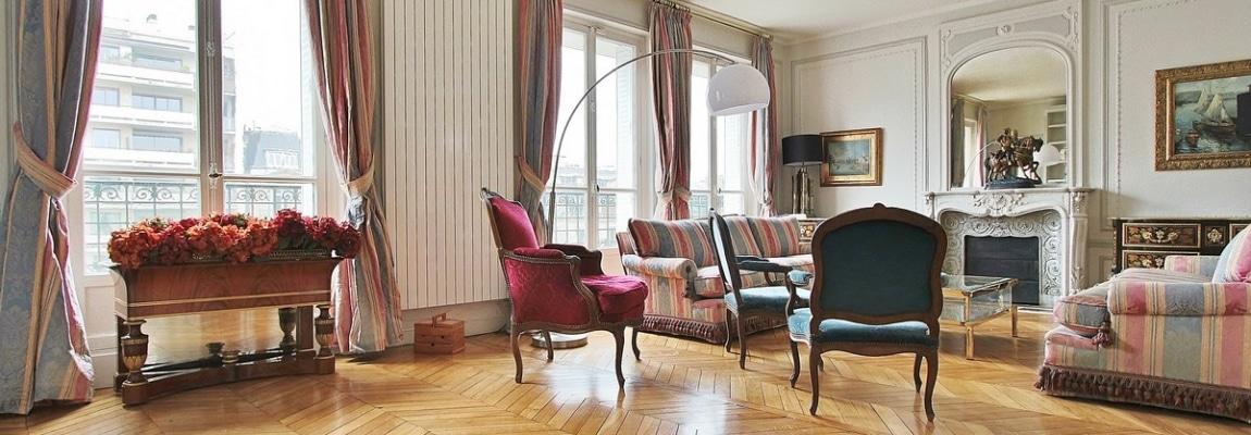 Henri MartinBois – Elégant parisien de réception – 75116 Paris (24)