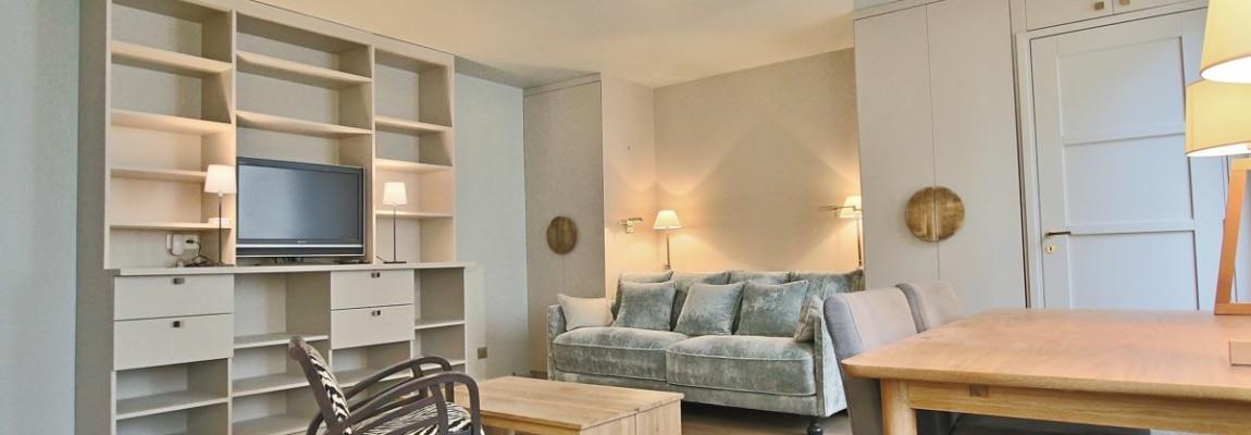InvalidesSaint-Dominique – Vaste studio superbement rénové sur cour arborée – 75007 Paris (34)
