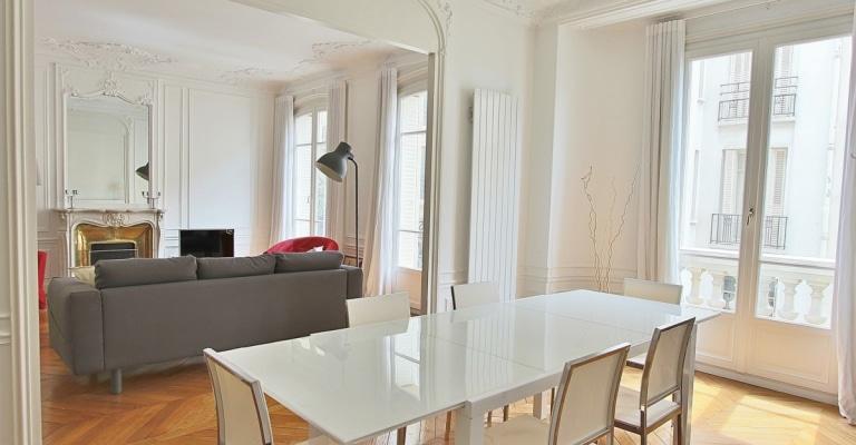 LévisMonceau – Classique rénové calme et ensoleillé – 75017 Paris (27)