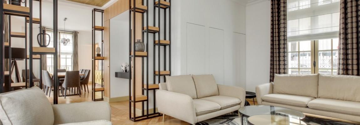 La MuettePompe – Hôtel particulier rénové dans une voie privée – 75116 Paris (6)