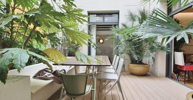MAIRIEANATOLE FRANCE – Grand calme, patio intérieur et prestations de qualité – 92300 LEVALLOIS (20)