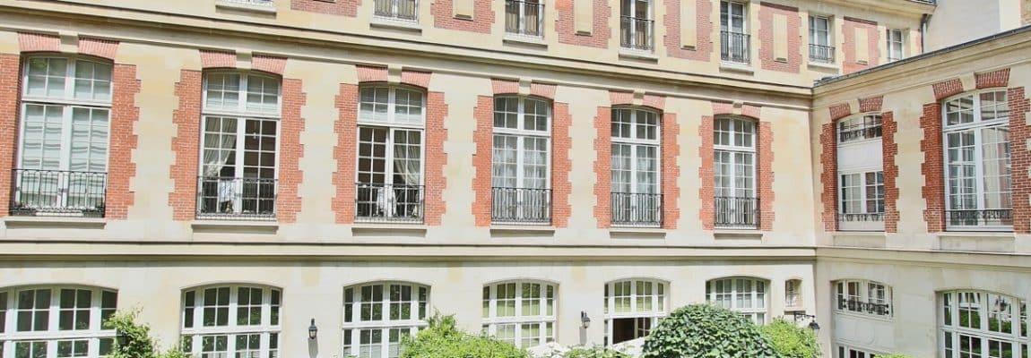 MatignonElysée – Standing et calme sur jardin – 75008 Paris (15)