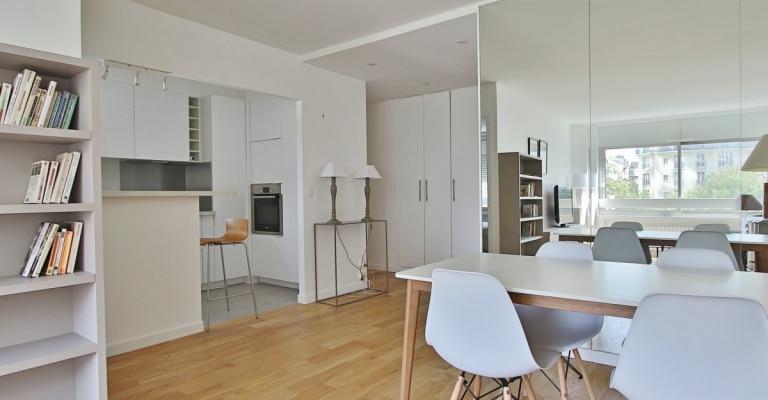 MirabeauBeaugrenelle – Rénové, plein soleil et meublé 75015 Paris (20)