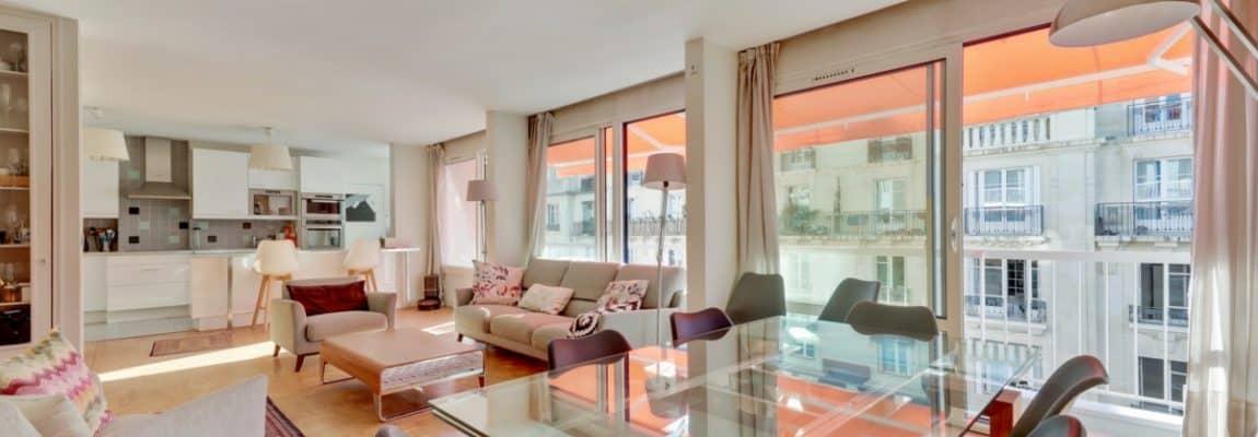 Molitor – Espace, lumière et balcon – 75016 Paris (11)