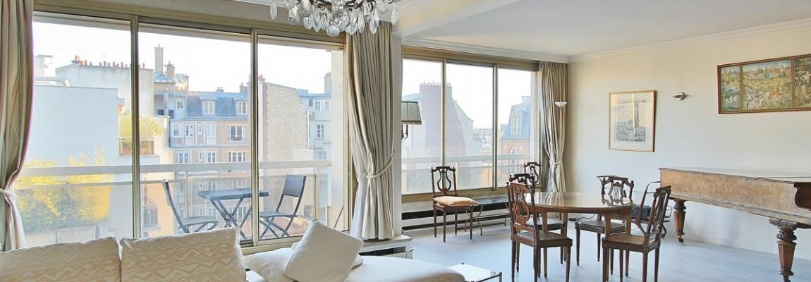MozartJasmin – Plein soleil entourés de terrasses – 75016 Paris (34)