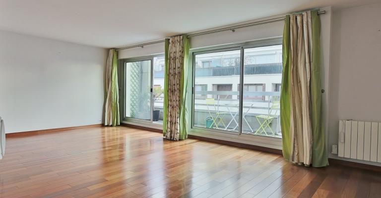 PicpusMichel Bizot – Dernier étage, balcon et calme – 75012 Paris (11)