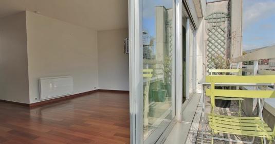 PicpusMichel Bizot – Dernier étage, balcon et calme – 75012 Paris (24)