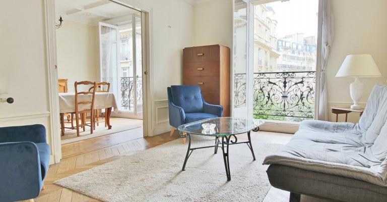 Place de Breteuil – Classique parisien calme et vue dégagé - 75015 Paris (30)