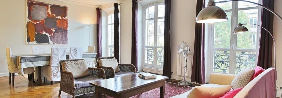 RéaumurArts-et-Métiers-–-Classique-parisien-en-plein-centre-–-75002-Paris-5