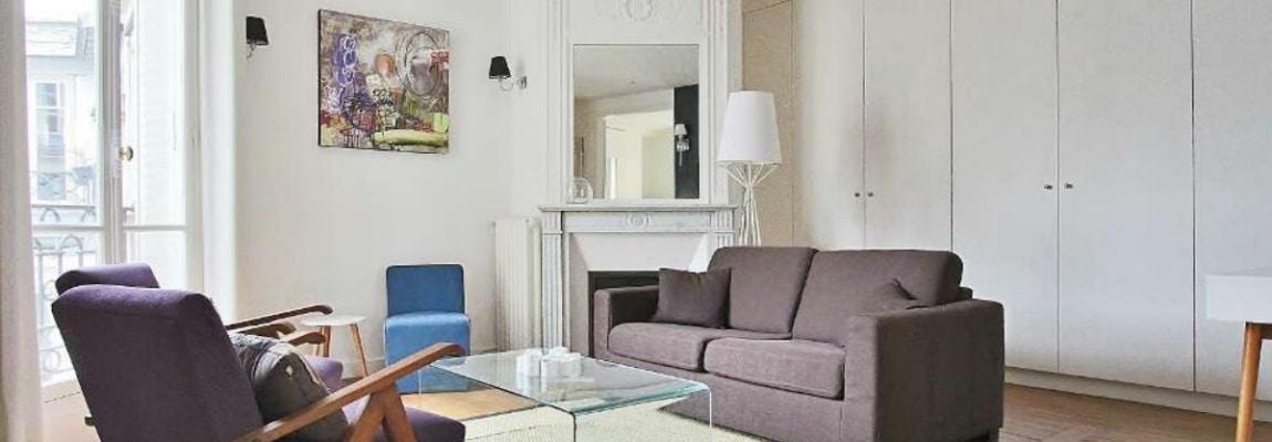 Ranelagh – Haussmannien au dernier étage – 75016 Paris (6)