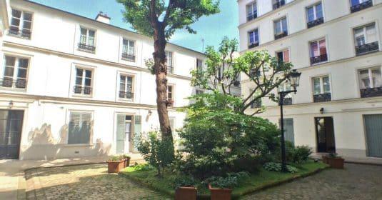 SablonsMarché – Familial ensoleillé en plein centre – 92200 Neuilly sur Seine (26)