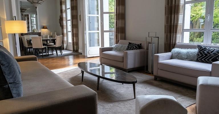 Saint JamesBois – Somptueux hôtel particulier plein sud avec jardin – 92200 Neuilly sur Seine (14)
