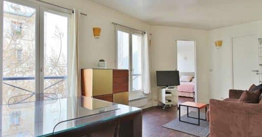 St Germain des Prés – Charme, calme et plan parfait – 75006 Paris (8)