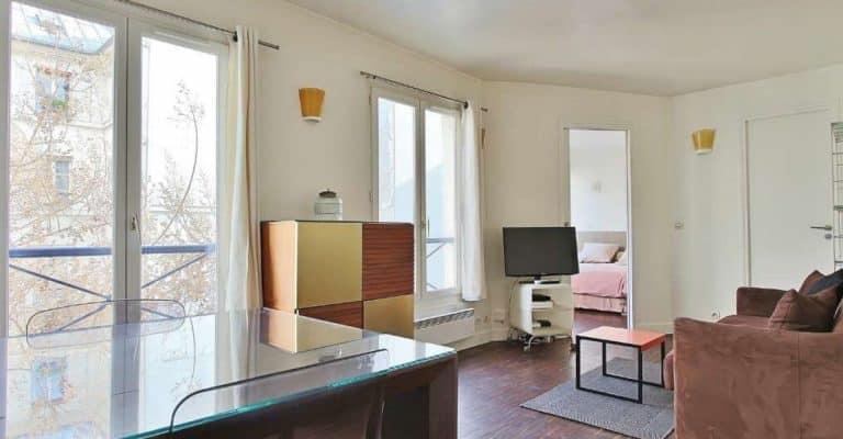 St-Germain des Prés – Charme, calme et plan parfait – 75006 Paris (8)