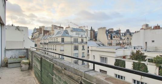 TernesEtoile – Etage élevé, sans vis à vis et à rénover – 75017 Paris (20)