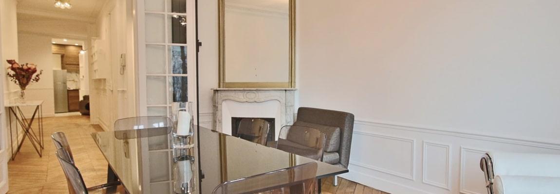Tour EiffelBir-Hakeim – Bel haussmannien très bien rénové – 75015 Paris (5)