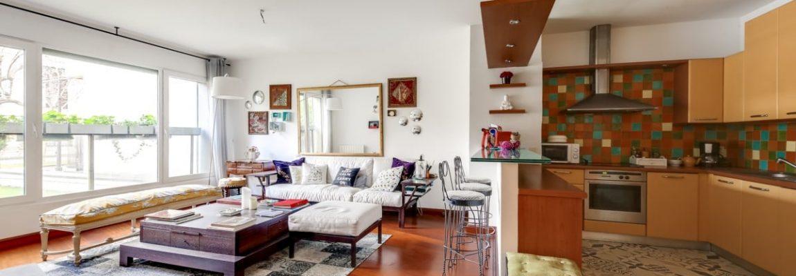 TrocadéroIéna – Spacieux appartement superbement situé – 75116 Paris (8)