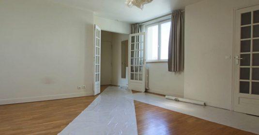 Victor HugoLongchamp – Dernier étage très clair et calme – 75116 Paris (7)