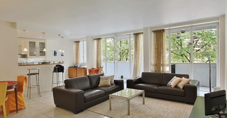Victor HugoPompe – Dernier étage rénové en plein soleil – 75116 Paris (36)