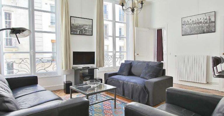Village Montorgueil – Lumière, parquet et HSP – 75001 Paris (46)